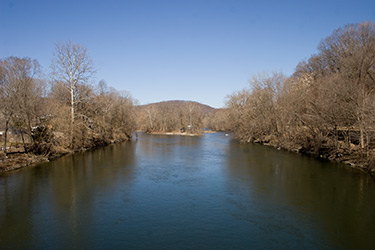picture of Housatonic River