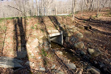 picture of box culvert