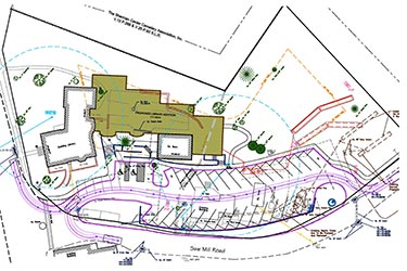 plan for parking project