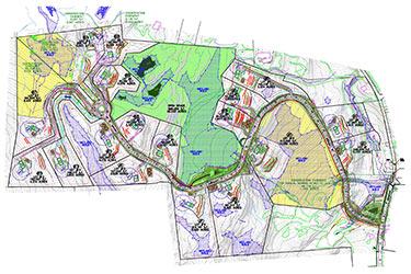 image of subdivision plan